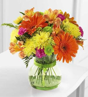 The FTD® Because You're Special™ Bouquet